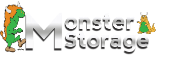 Monster Storage